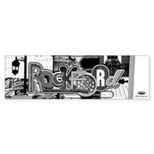 RC.bw - Bumper Bumper Sticker