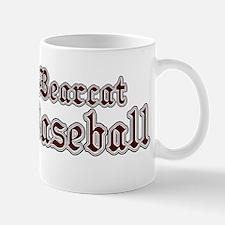 BEARCAT BASEBALL (1a) Mug