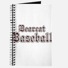 BEARCAT BASEBALL (1a) Journal