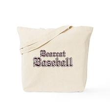 BEARCAT BASEBALL (1a) Tote Bag