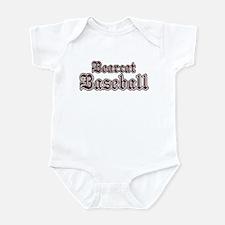 BEARCAT BASEBALL (1a) Infant Bodysuit