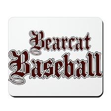 BEARCAT BASEBALL (5) Mousepad