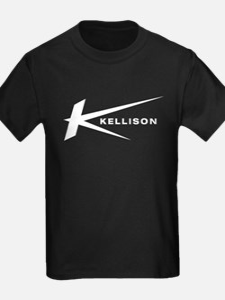 Kellison cars logo T