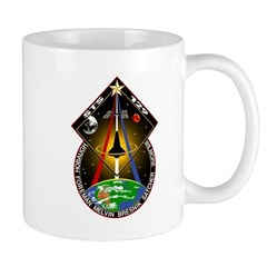 STS-129 Mug
