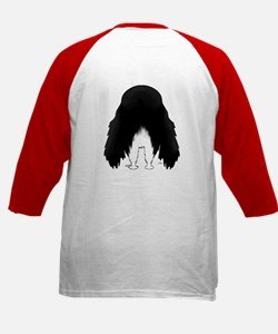 Big Nose Springer Spaniel Tee