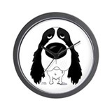 Springer spaniels Basic Clocks