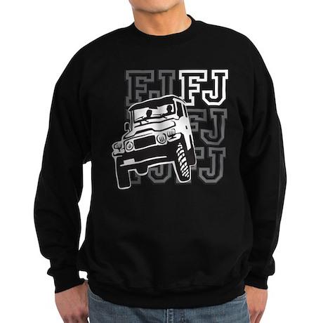 FJ Cruising Sweatshirt (dark)