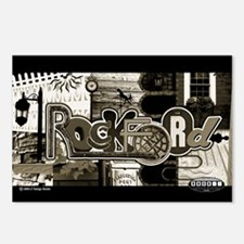 RC.s - Postcards (8 pack)