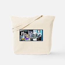 RC.n - Tote Bag