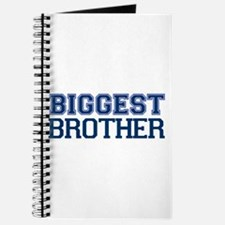 biggest brother t-shirt varsity Journal