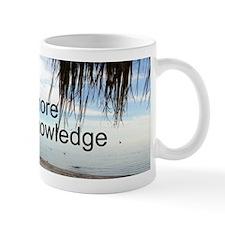 College of Knowledge Mug Palapa