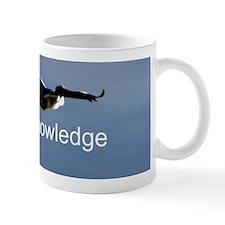 "College of Knowledge Mug ""Pelican"""