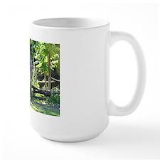 Think Zebra EDS Awareness Mug