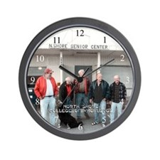 Colledge of Knowledge Group Wall Clock