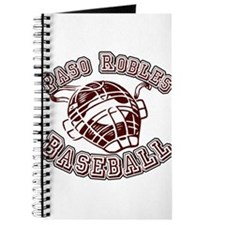 PASO ROBLES BASEBALL (1) Journal