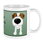 Big Nose Jack Dad Mug
