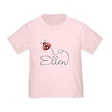 Ladybug Ellen T
