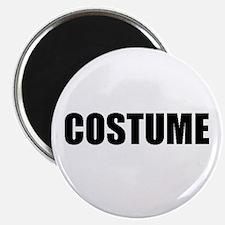 My Simple Costume Magnet