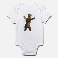 Ferocity Infant Bodysuit