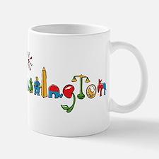 Washington, D.C. Mug
