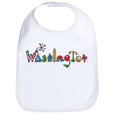 Washington Baby Clothes Gifts Clothing