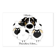 Aussie - I Herd... Postcards (Package of 8)
