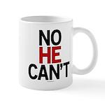 No He Can't Mug