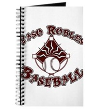PASO ROBLES BASEBALL (2) Journal