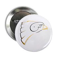 """Shaheen Falcon (Persian) 2.25"""" Button"""