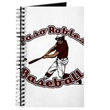 PASO ROBLES BASEBALL (3) Journal