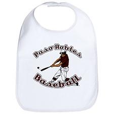 PASO ROBLES BASEBALL (3) Bib
