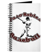 PASO ROBLES BASEBALL (4) Journal