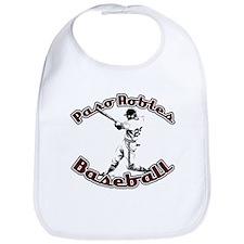 PASO ROBLES BASEBALL (4) Bib