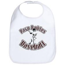 PASO ROBLES BASEBALL (5) Bib