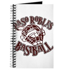 PASO ROBLES BASEBALL (10) Journal