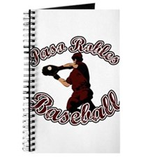 PASO ROBLES BASEBALL (9) Journal
