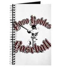 PASO ROBLES BASEBALL (11) Journal