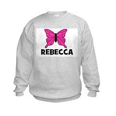 Butterfly - Rebecca Sweatshirt