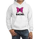 Butterfly - Rachel Hooded Sweatshirt