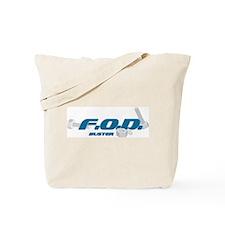 FOD Buster Tote Bag