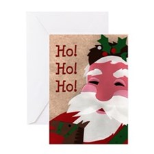 St. Nicholas Day Greeting Card with Message