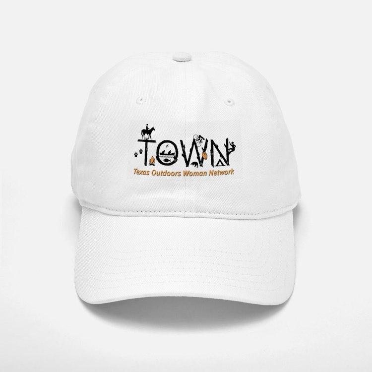 Cute Town Cap