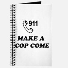 Unique Police officer humor Journal