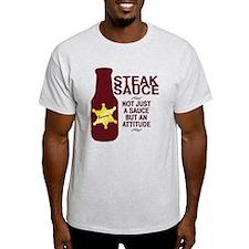 Steak Sauce T-Shirt