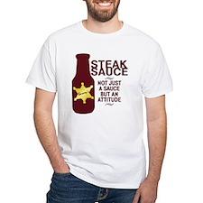 Steak Sauce Shirt