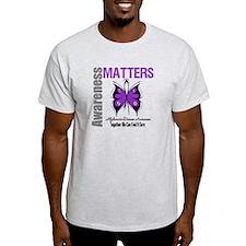 Alzheimer's AwarenessMatters T-Shirt