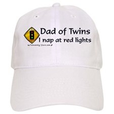 Funny Red light Baseball Cap