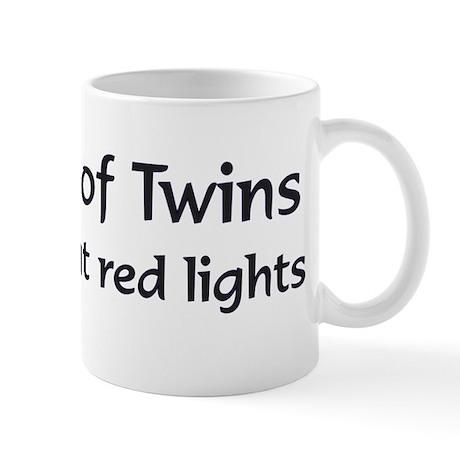 good_dad_twins_red_light_1 Mugs