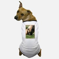 Bullmastiff dog Dog T-Shirt