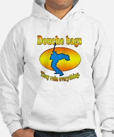 Douche Bags Hoodie